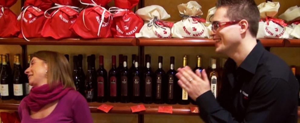 Intervista: Depase Natale 2010, dietro le quinte