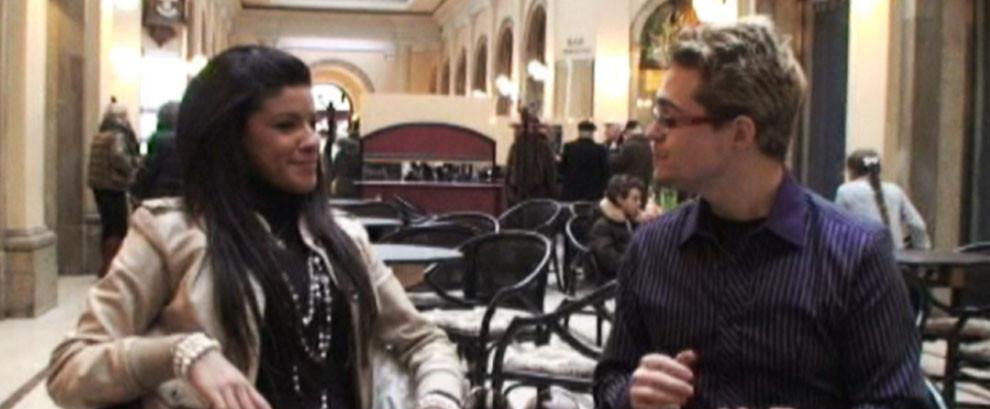 """Intervista: Laura, """"compatibili"""" - Dolbi"""